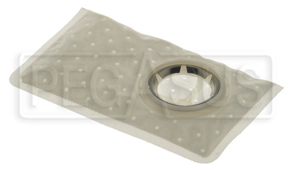 Large photo of Fuel Safe ASA 5700 Sock Filter for High Pressure Fuel Pumps, Pegasus Part No. FS FSHP
