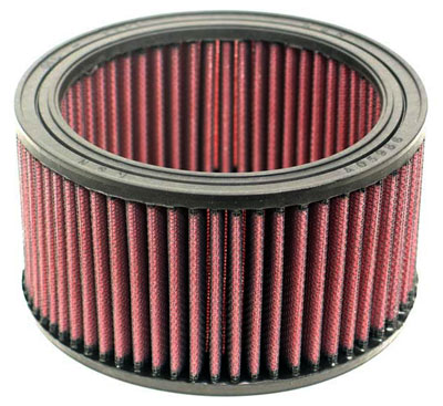 Large photo of K&N Filter Element, Round (5.875 OD x 4.5 ID x 3.25 H), Pegasus Part No. KN E-3190