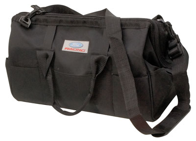 Large photo of Ford Racing Carry Bag, Pegasus Part No. M-19515-BAG