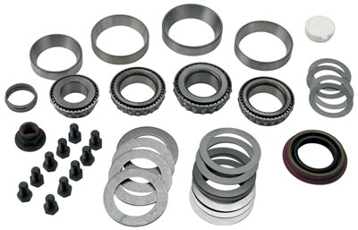 "Large photo of Ford 8.8"" Ring & Pinion Install Kit, IRS, Pegasus Part No. M-4210-B"