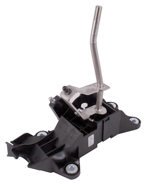 Large photo of 2011-2012 Ford Fiesta Short Throw Shifter, Pegasus Part No. M-7210-FA
