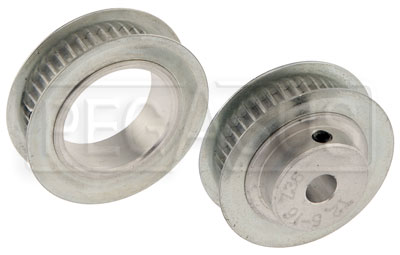 Large photo of Replacement Pulley Set for MC-215 Steering Sensor, Pegasus Part No. MC-345