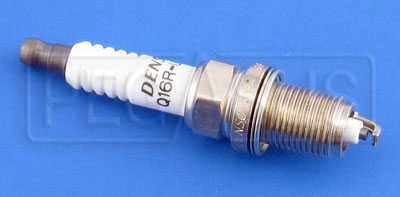 Large photo of Denso Q16RU11 Std. Tip Plug for Briggs Animal, Pegasus Part No. ND Q16RU11