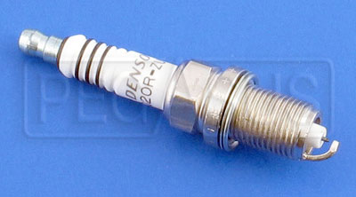 Large photo of Denso Q20RZU11 Platinum Plug for Briggs Animal, Pegasus Part No. ND Q20RZU11