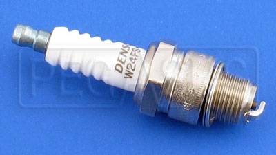 Large photo of Denso W24FSU Std. Tip Spark Plug for Briggs Raptor, Pegasus Part No. ND W24FSU