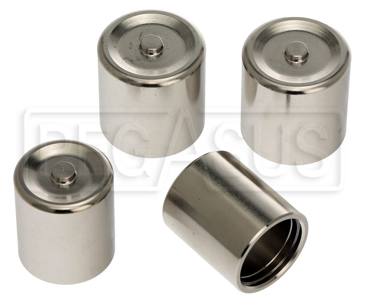 Large photo of PFC ZR25 Caliper Piston Kit for Swift 016, 1 Caliper, Pegasus Part No. PF900-900103-19