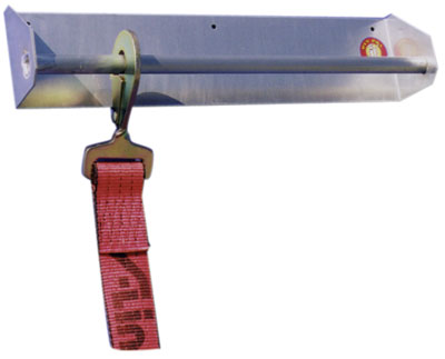 Large photo of Pit Pal Multiple Tie Down Hanger, Pegasus Part No. PP218