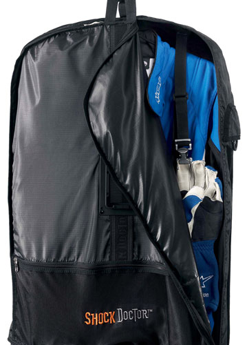 Large photo of Shock Doctor Power Dry Garment Bag, Pegasus Part No. SD-230