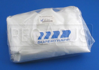 Large photo of SuperTrapp Repack for 443-2217/2517, 449-2218/2518, Pegasus Part No. ST-400-2217