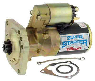 Large photo of Tilton Super Starter for MG/AH Spridget, Triumph Spit/GT6, Pegasus Part No. TE 54-10074