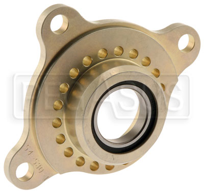 Large photo of Tilton Formula Ford XLT Super Starter Mounting Flange, Pegasus Part No. TE 54-530