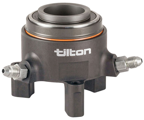 Large photo of Tilton 3000 Series Hydraulic Release Bearing, 38mm Contact, Pegasus Part No. TE 60-3330