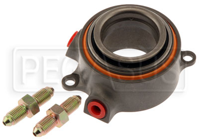 "Large photo of Tilton 800-Series Hydraulic Release Bearing, 44mm, 1.44"" Ht, Pegasus Part No. TE 61-8122"