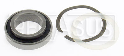 Large photo of Tilton Replacement Bearing Only, 38mm Contact Diameter, Pegasus Part No. TE 62-008