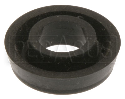 "Large photo of Pressure Seal for 77 Series Master Cylinder, 5/8"", Pegasus Part No. TE 75-310"