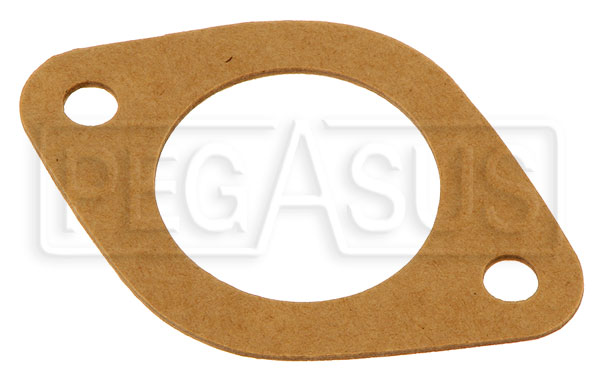 Large photo of Weber Base Gasket, 48 IDA (Dual) / 48 IDF, Pegasus Part No. WC-99005.035