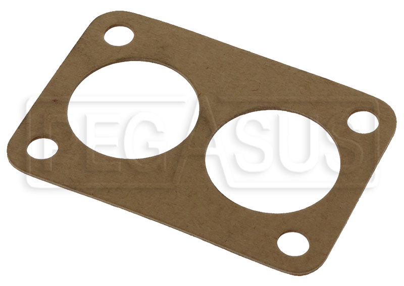 Large photo of Weber Base Gasket for DCNF, Pegasus Part No. WC-99005.036