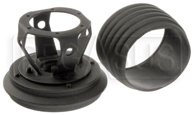 Large photo of OMP Steering Wheel Hub Adapter, OD/1960/FO542A, Ford Focus, Pegasus Part No. 3426-201