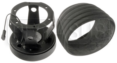Large photo of OMP Steering Wheel Hub Adapter, OD/1960VW149C VW Golf 88-97, Pegasus Part No. 3426-207