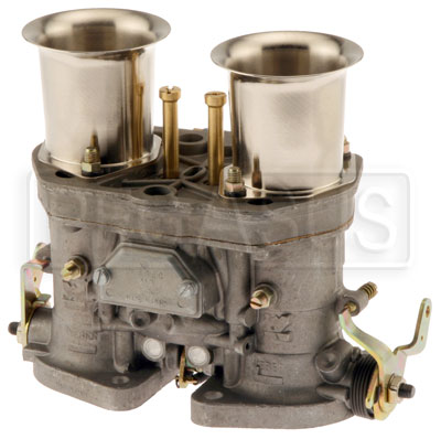 Large photo of Weber 44IDF Carburetor, Pegasus Part No. 44IDF