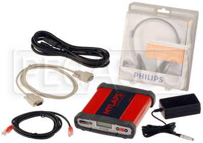 Pegasus Auto Racing on Of Amb Mylaps Transponder Decoder System  Pegasus Part No  5001 201