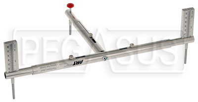 "Large photo of The ""Dream Stick"" Toe Measurement Tool from ART, Pegasus Part No. 7007"