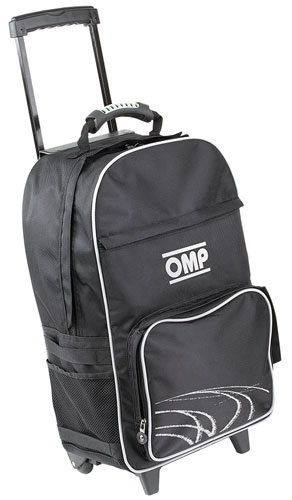 Large photo of OMP Back Pack, Officina Collection, Pegasus Part No. OMP-ORA2951