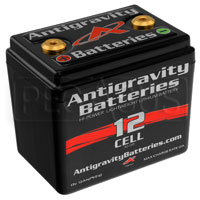 (LI) Antigravity 12v Lithium Small Case Battery, 12 Cell