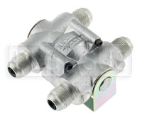 Thermostatic Oil Control, 180 F