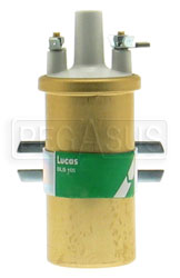 Lucas High Energy Ignition Coil