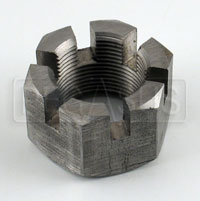 Hewland Layshaft Nut, Fine Thread for Hewland Only