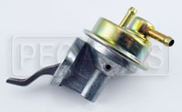 1.6L Mechanical Fuel Pump, stock (Push-On Fittings)