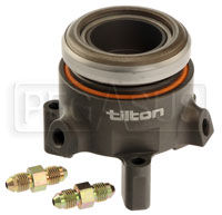 Tilton 3000 Series Hydraulic Release Bearing, 52mm Contact