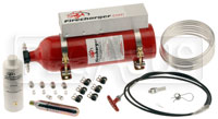 FireCharger 2.3L AFFF Field-Refillable Fire System