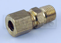 Firebottle Nozzle Adapter