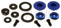 Spare Parts Kit for Bell Helmets with SRV-1 Pivot