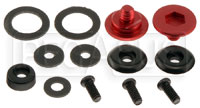 Spare Parts Kit for Bell Helmets with SRV-2 Pivot