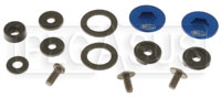 Spare Parts Kit for Bell Helmets with SV SE07 Pivot