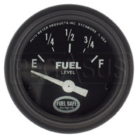 Fuel Level Gauge for Fuel Cells, 0-90 Ohm