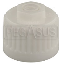 Replacement Cap Assembly for Utility Jugs
