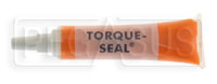 (HAO) Torque Seal Inspector's Lacquer, Orange, 1/2 oz. Tube
