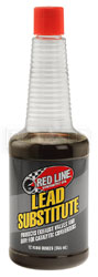 Red Line Lead Substitute