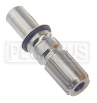 "Center Slug Only for F-1 Non-Wired Steering Hub, 5/8"" shaft"