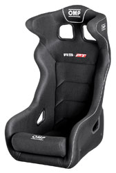 (SL) OMP RS-P.T. 2 Racing Seat