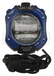 Robic SC636-W Heat Stress and Comfort Index Stopwatch