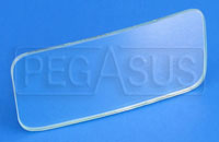 Replacement Convex Lens for SPA F1 Mirror