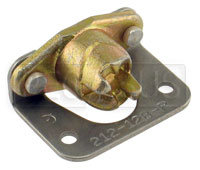 Camloc 2600 / 2700 Series Side Mount Receptacle