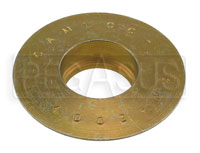 Camloc 4002 Series Large Diameter Grommet, 0.050 to 0.072""
