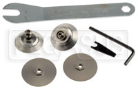HANS Pivoting Post Anchor Kit, Pro Series (all helmets)