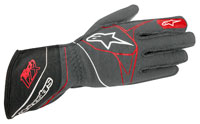 Alpinestars Tech 1-ZX Glove, SFI 3.3/5, FIA 8856-2000